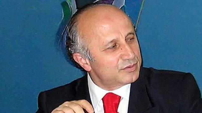 Yaşar Nuri Öztürk Yaar Nuri ztrk ld m Yaar Nuri ztrk kimdir Son Dakika