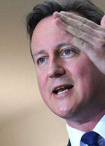 Fla�! Cameron istifa ediyor