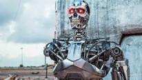 D�hiler �felaket olur� diyor robotlar 135 milyara y�r�yor