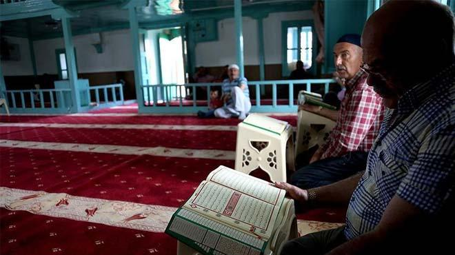 500 y�ll�k camide as�rlard�r ya�at�lan gelenek