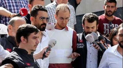 Atalay Filiz�e b�y�k �ok: �nl� avukat dosyadan �ekildi