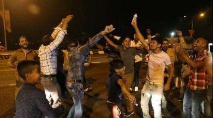 Osman Gazi K�pr�s� vatanda�a g�bek att�rd�
