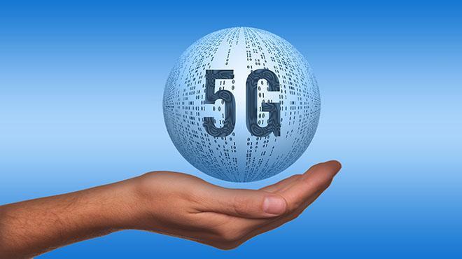 T�rkiye 5G'ye haz�rlan�yor