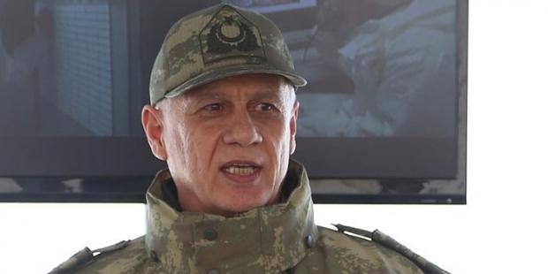 """1. Ordu Komutanı Orgeneral Ümit Dündar darbeyi nasıl bozdu"""""""