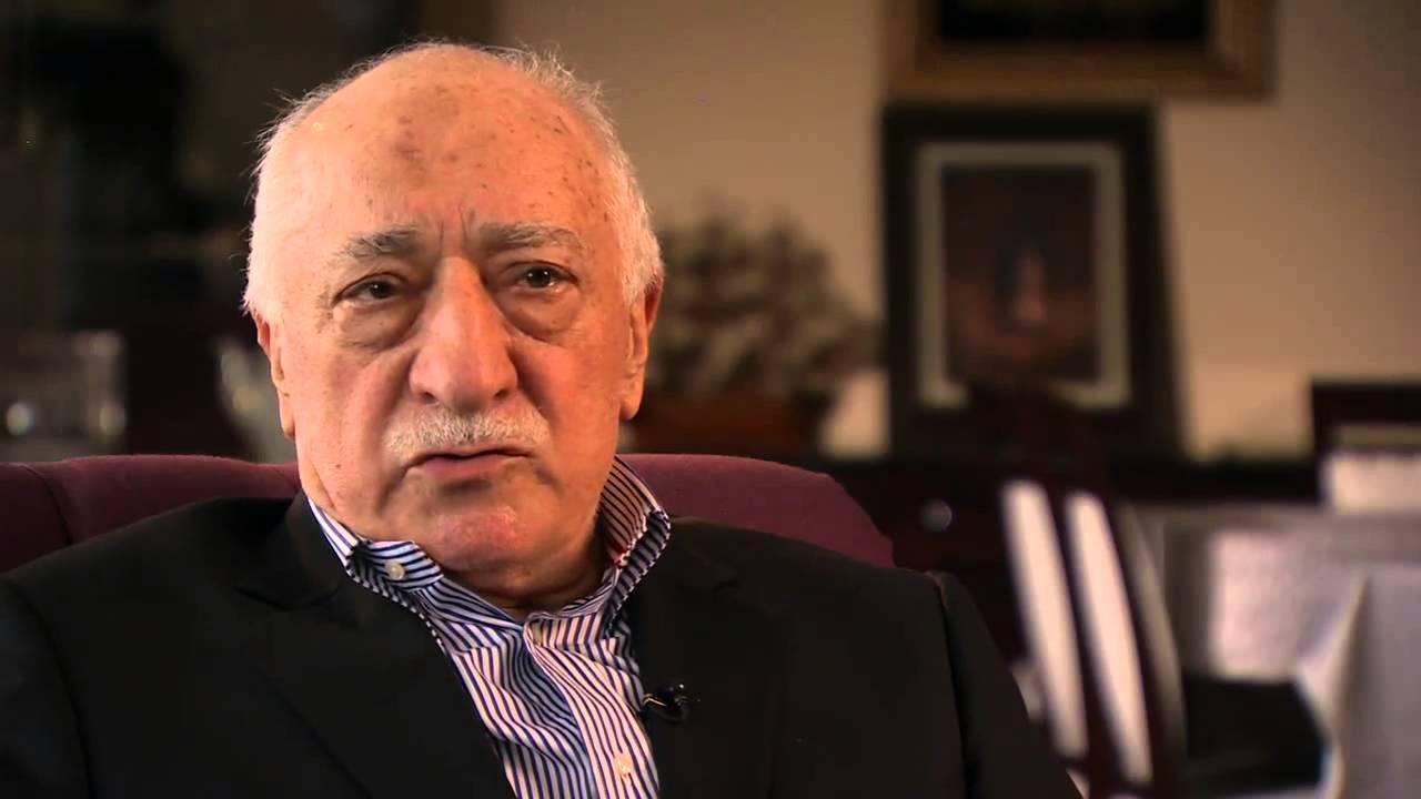 Fethullah Gülen'in Türkiye'ye iade talebi ABD'ye ulaştı