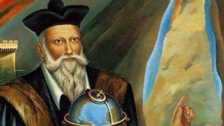 Nostradamus'un �oke eden T�rkiye kehaneti! �ki b�y�k olay ve 2016...