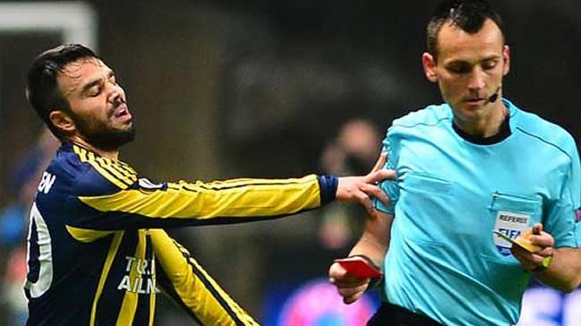 Fenerbah�e'ye bir m�jde de UEFA'dan