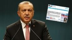 �ngiliz gazetesinden Erdo�an'a al�ak s�zler