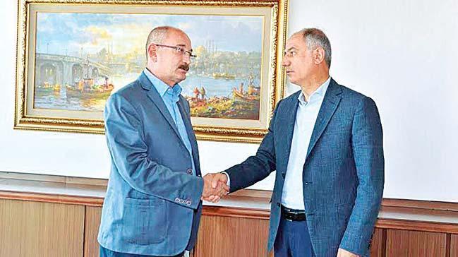 Emri 1 Temmuz da Fetullah Gülen verdi