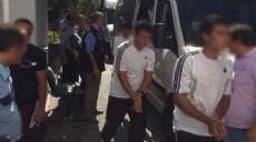 FLA�! Ankara'da 51 asker g�zalt�na al�nd�