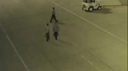 Serbest b�rak�lan 8 pilot itiraz �zerine tutukland�