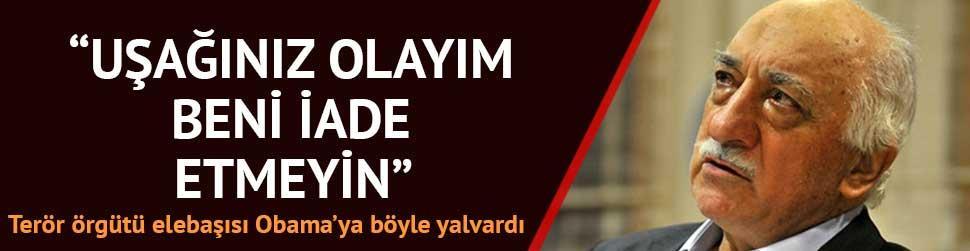 'En b�y�k hatalar� Erdo�an�� �ld�rmemekti'