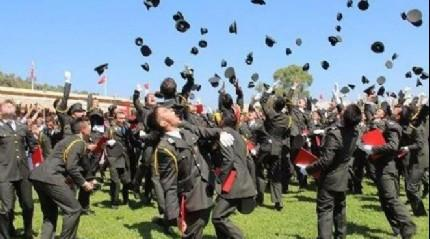 Orduda siville�me devrimi