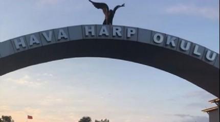 Harp Akademileri�nde darbe plan� ele ge�irildi