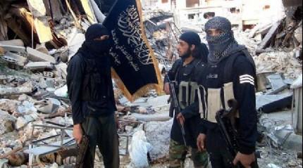Nusra cephesi El Kaide'den ayr�ld�
