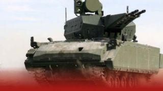 Cumhurba�kanl��� K�lliyesi'ni 'Korkut' koruyacak
