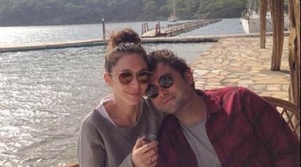 Murat Eken ile Gizem �nen evleniyor!