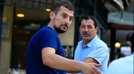 Cumhurba�kan� Erdo�an'a y�nelik Marmaris'teki suikast giri�imi