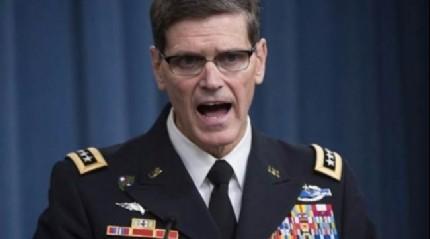 Erdo�an'�n sert tepki g�sterdi�i ABD'li general geri ad�m att�