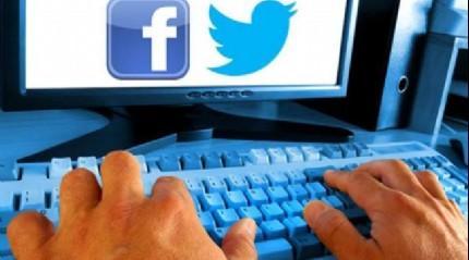 Dikkat! Sosyal medyada OHAL su�u i�leyebilirsiniz