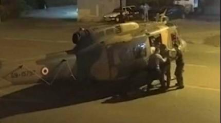 Kad�n pilot darbeci hainleri b�yle ka��rd�