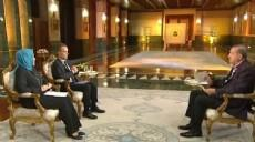 Cumhurba�kan� Erdo�an: Pilot dahi bilmiyordu