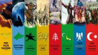 Tarih boyunca T�rkler hangi alfabeleri kulland�?