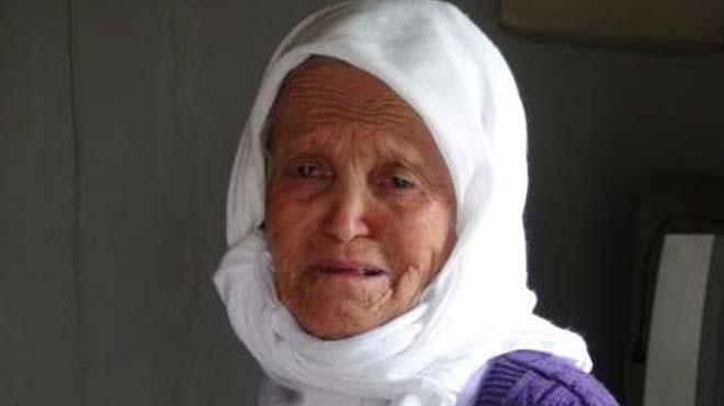 Hırsızlar 70 yaşındaki kadını yine ağlattı