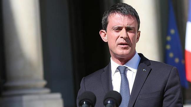 Fransa+Ba%C5%9Fbakan%C4%B1+Valls:+M%C3%BCsl%C3%BCmanlara+yard%C4%B1mc%C4%B1+olmal%C4%B1y%C4%B1z
