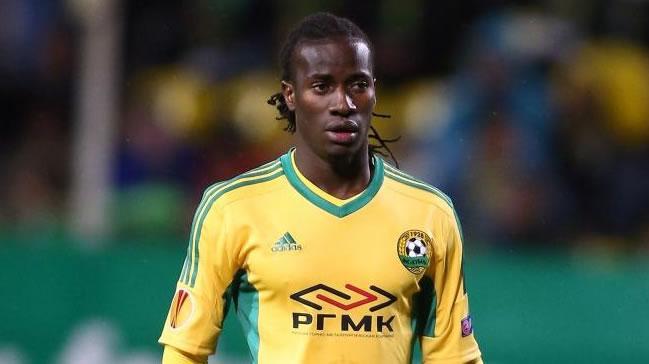 Fenerbahçe'den İbrahima Balde'ye teklif