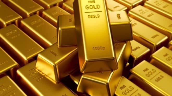 Altının gram fiyatı düşüşte