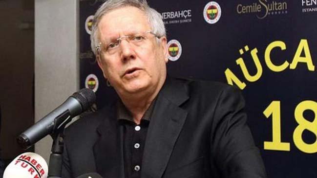 Aziz Yıldırım: '3 Temmuz 2011'den bu yana FETÖ ile mücadele ediyoruz'