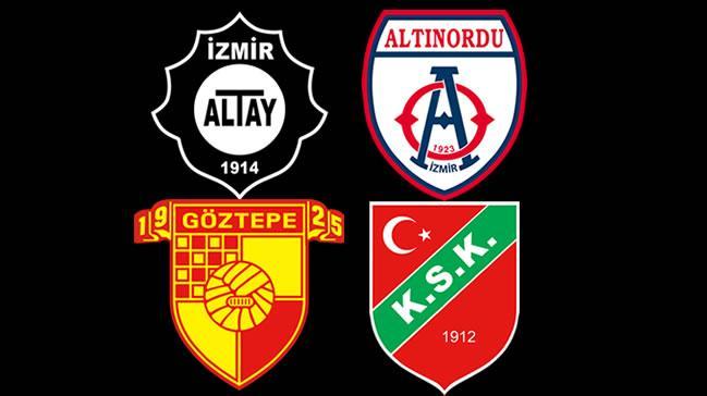 İzmir'de 15 Temmuz Demokrasi Kupası oynanacak