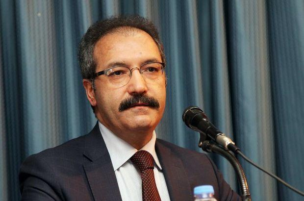 Gaziantep Üniversitesi Rektörlüğü'ne Prof. Dr. Gür atandı