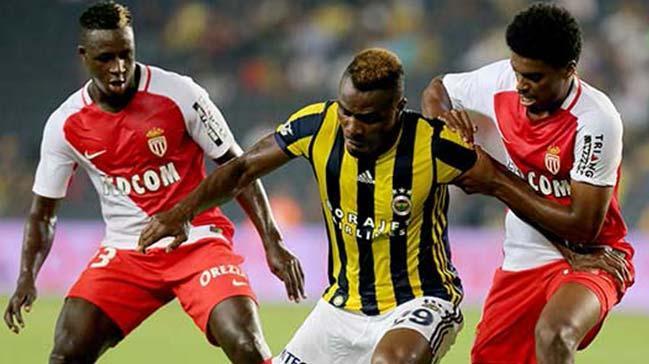 Fenerbahçe, Avrupa'da 206. randevuda