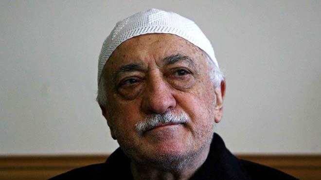 FLAŞ! Gülen'in tutuklanması için flaş hamle
