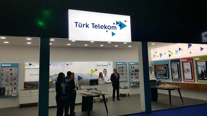 Türk Telekom'dan şehit ailelerine destek