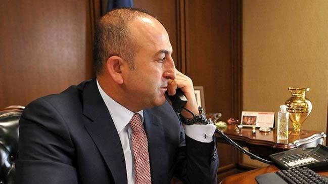 %C3%87avu%C5%9Fo%C4%9Flu%E2%80%99ndan+telefon+diplomasisi