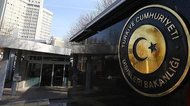 Türkiye'den Güney Kıbrıs Rum Yönetimi'ne sert uyarı