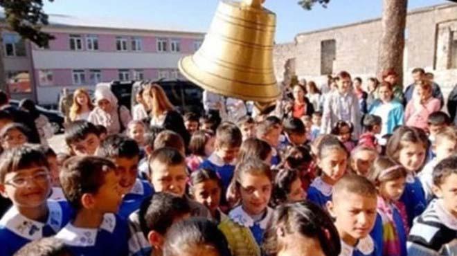 Okullar 19 Eyl�l 2016'da a��lacak