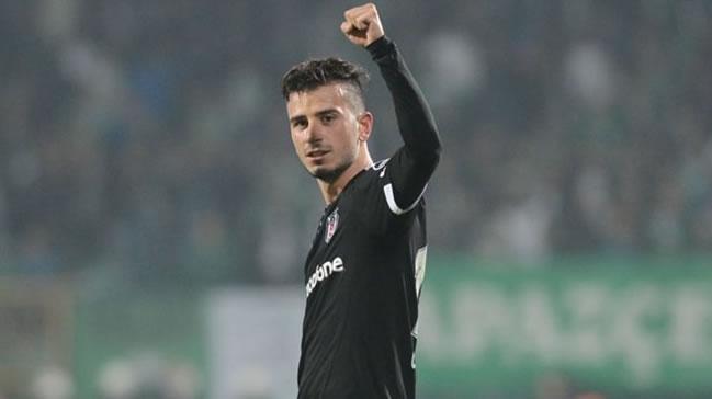 Süper Lig'de 2015-16'nın golü Oğuzhan Özyakup'tan