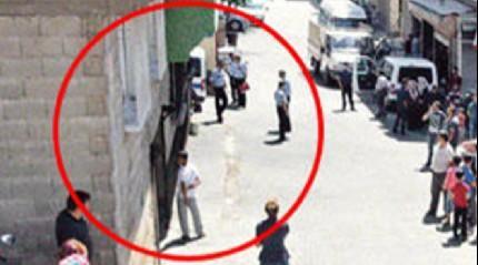 Bombal� pusetin 20 metrelik �l�m yolu