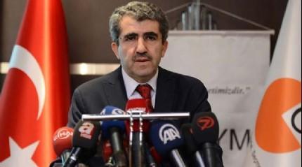 �SYM eski Ba�kan� Ali Demir'e FET� davas�