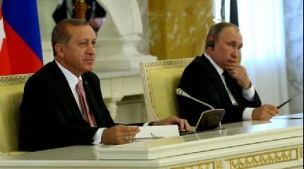 Putin'den s�rpriz T�rkiye karar�