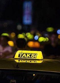 �stanbul'da taksi �cretlerine zam geldi