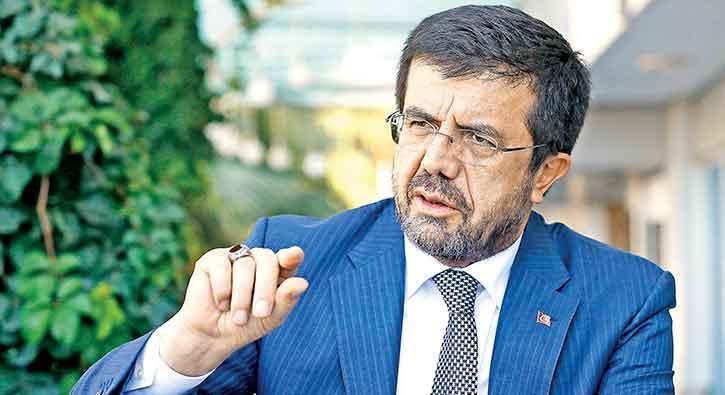 T�rkiye Varl�k Fonu 200 milyar dolarl�k serveti y�netecek�