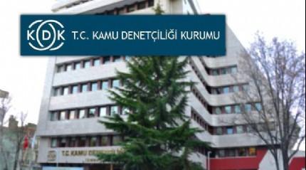 KDK'de 21 personel g�revden al�nd�
