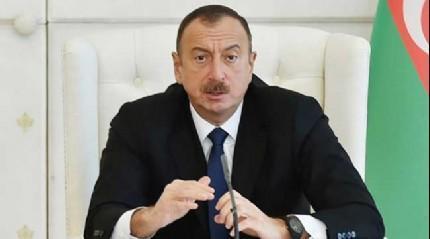Azerbaycan'dan fla� FET� a��klamas�