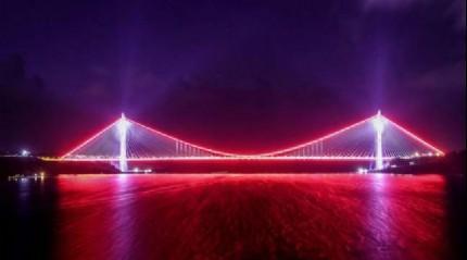 Hafta sonu Yavuz Sultan Selim K�pr�s�'nden ge�eceklere alt�n �neriler!