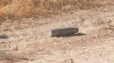 Suriye'den havan mermisi at�ld�! 3 asker yaraland�